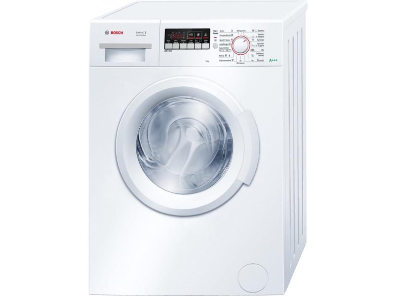 Стиральная машина Bosch WAB20264PL