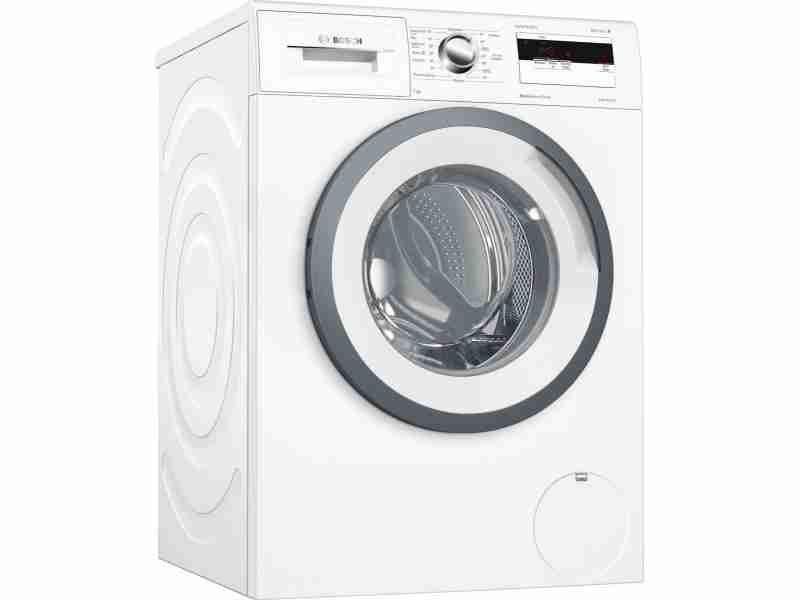Стиральная машина Bosch WAN 2007 KPL