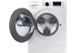 Стиральная машина Samsung WW70K5410UW фото