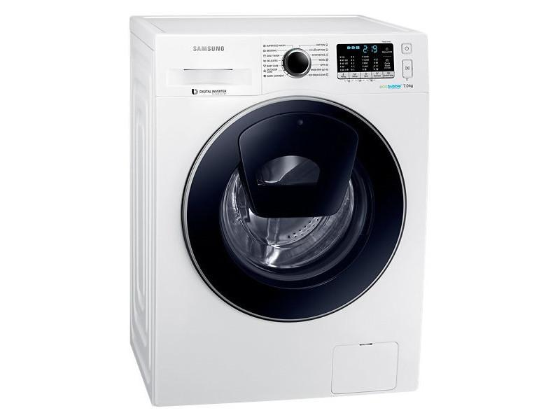 Стиральная машина Samsung WW70K5410UW отзывы