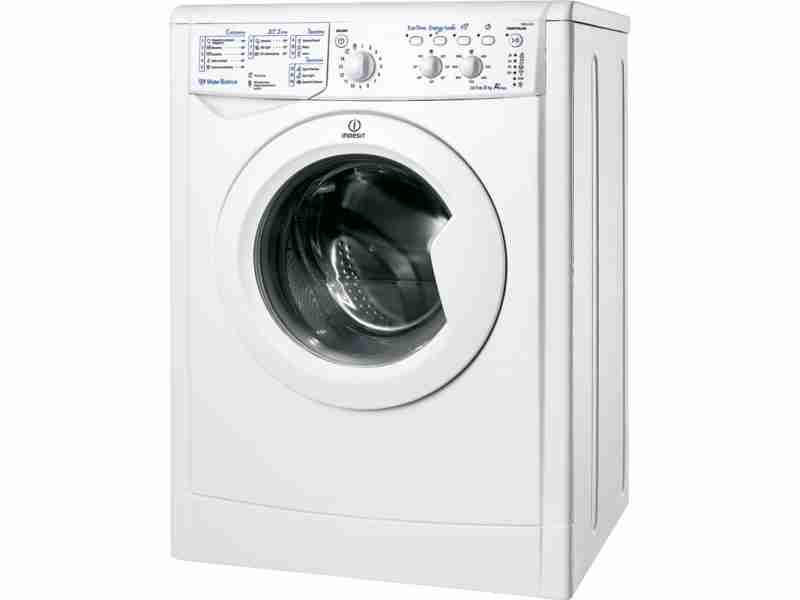 Стиральная машина Indesit IWSC 51052 C ECO PL