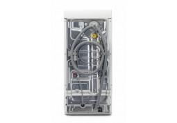 Стиральная машина Electrolux EWT1066ERW фото