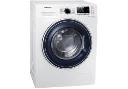 Стиральная машина Samsung WW90J5346FW - Интернет-магазин Denika