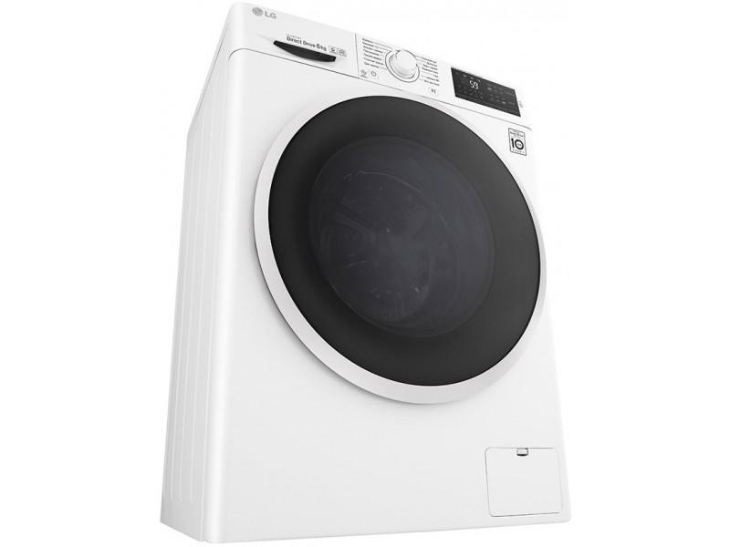 Стиральная машина LG F0J6NN0W цена