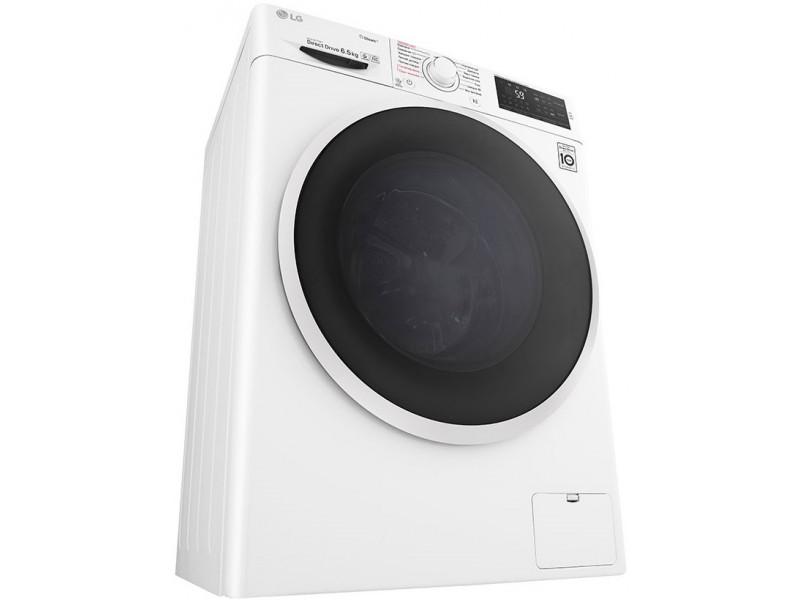 Стиральная машина LG F2J6WS0W купить