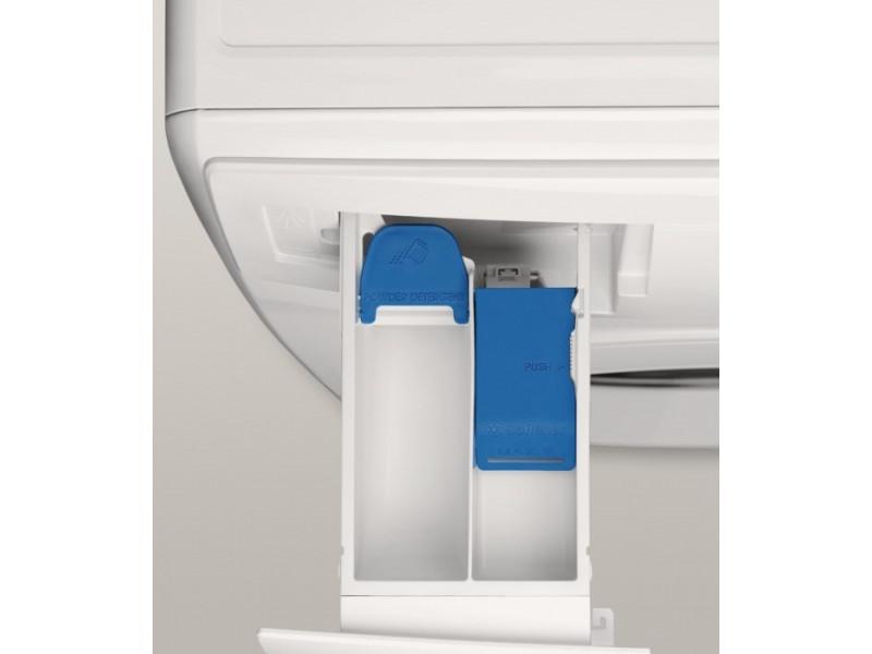 Стиральная машина Electrolux EWF11284BW купить