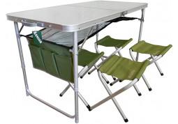 Туристическая мебель Ranger TA-21407+FS-21124
