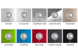 Вытяжной вентилятор Electrolux Rainbow EAFR-100 цена