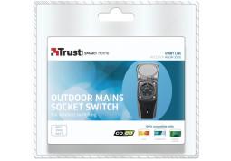 Умная розетка Trust AGDR-3500 описание