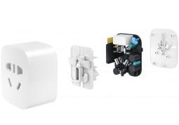 Умная розетка Xiaomi Mi Smart socket 2 недорого