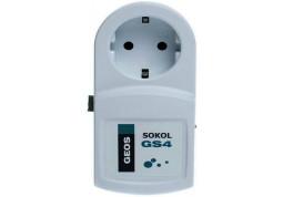 Умная розетка Geos SOKOL-GS4