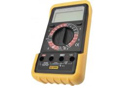 Мультиметр / вольтметр TOPEX 94W102 дешево