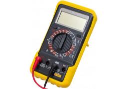 Мультиметр / вольтметр TOPEX 94W102 цена