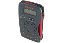 Мультиметр / вольтметр Sturm MM12031 описание