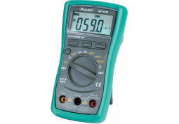 Мультиметр / вольтметр Proskit MT-1232 дешево