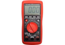 Мультиметр / вольтметр Yato YT-73084