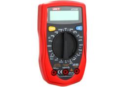 Мультиметр / вольтметр UNI-T UT33D цена