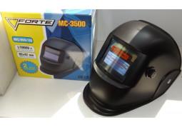 Сварочная маска Forte MC-3500 описание