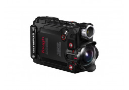 Action камера Olympus TG-Tracker Black (V104180BE000)