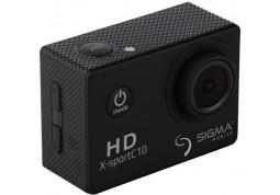Action камера Sigma mobile X-sport C10 (черный)