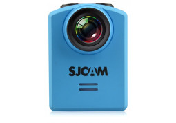 Action камера SJCAM M20 (черный)