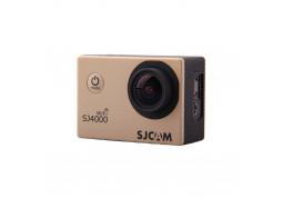 Action камера SJCAM SJ4000 WiFi (серебристый) в интернет-магазине
