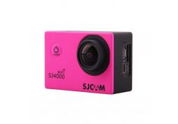 Action камера SJCAM SJ4000 WiFi (серебристый) стоимость