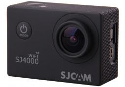 Action камера SJCAM SJ4000 WiFi (черный)