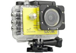 Action камера SJCAM SJ5000X Elite 4K Yellow купить