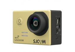 Action камера SJCAM SJ5000X Elite 4K Gold