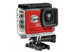Action камера SJCAM SJ5000X Elite 4K Red купить