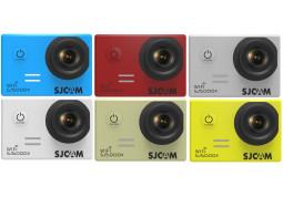 Action камера SJCAM SJ5000X Elite 4K Silver стоимость
