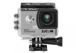 Action камера SJCAM SJ5000X Elite 4K Silver