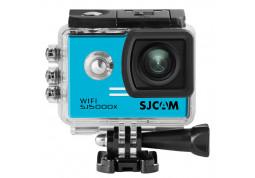 Action камера SJCAM SJ5000X Elite 4K Blue купить