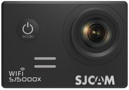 Action камера SJCAM SJ5000X Elite 4K Black