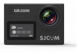 Action камера SJCAM SJ6 Legend (черный)
