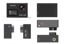 Action камера SJCAM SJ6 Legend (черный) описание