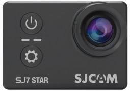 Action камера SJCAM SJ7 Star (черный)