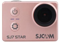 Action камера SJCAM SJ7 Star (черный) описание