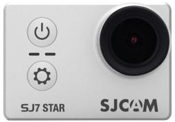Action камера SJCAM SJ7 Star (черный) недорого