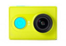 Action камера Xiaomi YI Sport Basic International Edition Green