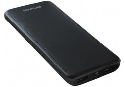 Powerbank аккумулятор Awei Power Bank P99k 10000 mAh Black в интернет-магазине