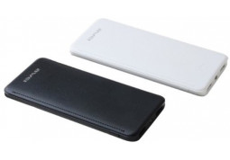 Powerbank аккумулятор Awei Power Bank P99k 10000 mAh Black отзывы