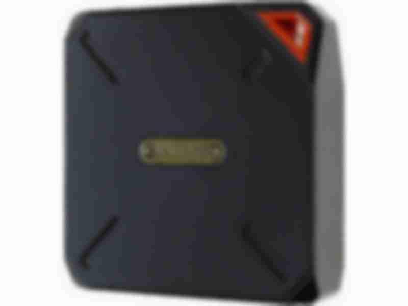 Powerbank аккумулятор Remax Yogurt PPP-6 10000 mAh Red