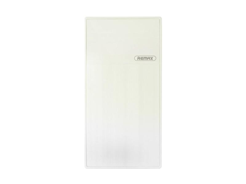 Powerbank аккумулятор Remax Thoway 10000 (серый) в интернет-магазине