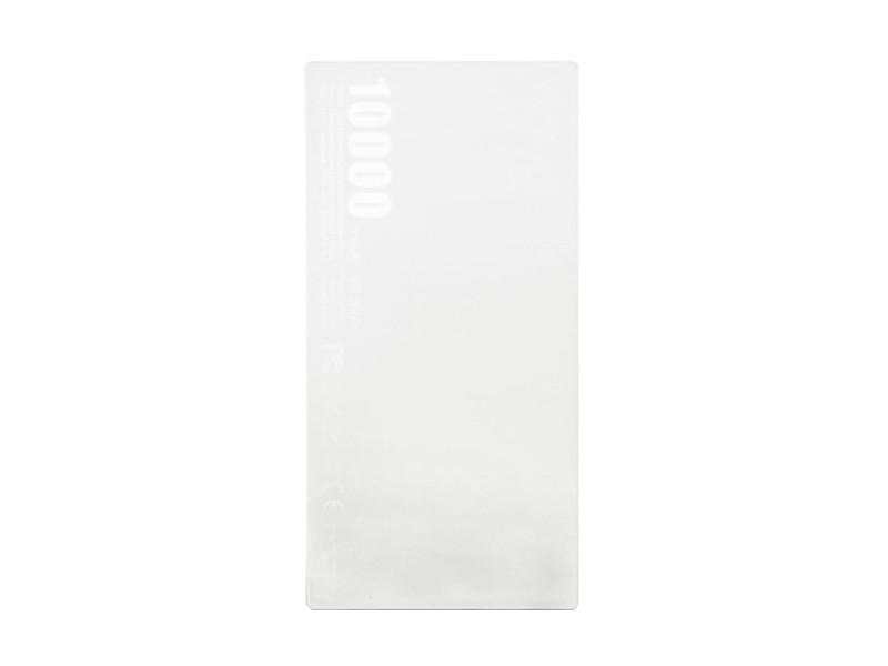 Powerbank аккумулятор Remax Thoway 10000 (серый) отзывы