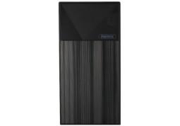 Powerbank аккумулятор Remax Thoway 10000 (черный)