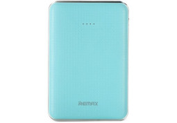 Powerbank аккумулятор Remax Tiger RPP-33 5000mAh Blue