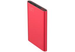 Powerbank аккумулятор SOLOVE A9S (красный)