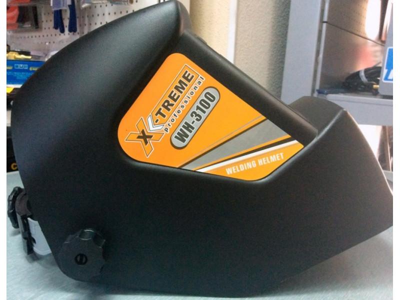 Сварочная маска X-Treme WH-3100 купить